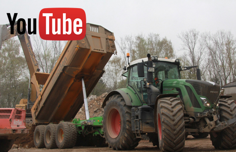 Neues Kurzvideo in unserem Youtube-Kanal
